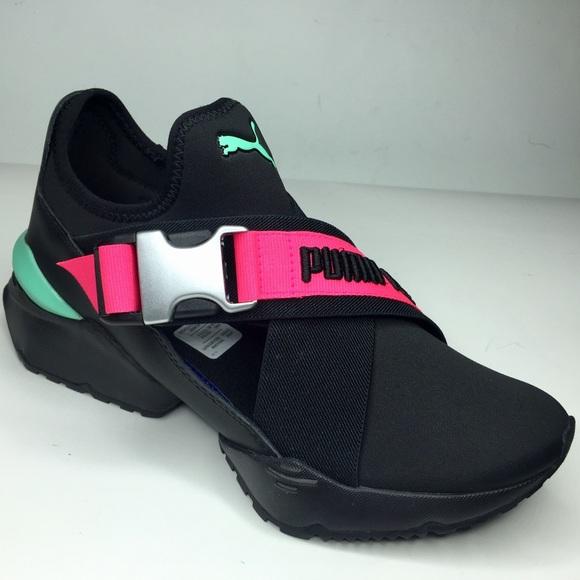 Puma Shoes | Puma Muse Eos Street